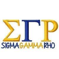 Sigma Gamma Rho