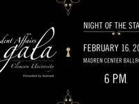 Student Affairs Gala - Night of the Stars