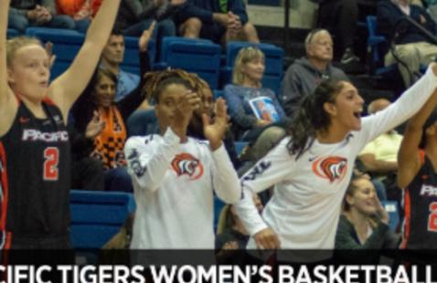 """Women's Basketball vs. Gonzaga """"Faith and Family Night"""""""