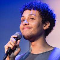 Black Celebration Month and Gray Fund Present: An Evening with Jaboukie Young-White