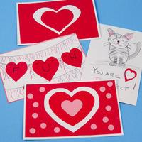 DIY Valentine's Day Craft