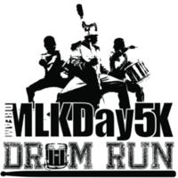 MLK 5k Drum Run