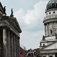 Study abroad info session: World History on the German Stage