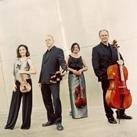 Arianna String Quartet Concert