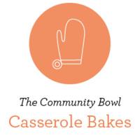 Community Casserole Bakes: Happy Hour