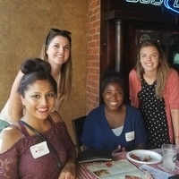 Women's Alumni Council Leadership Brunch