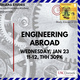 Engineering Abroad - Study Abroad Week