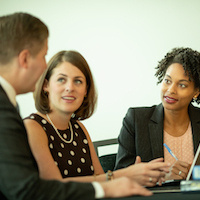 MBA Information Session | Business