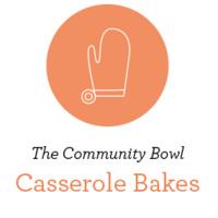 Casserole Drop-offs
