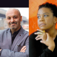 Spring 2019 Creative Writing Reading Series: Boris Fishman & Parneshia Jones