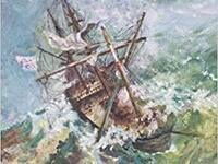 Winter Lecture Series: Shipwreck of Hopes