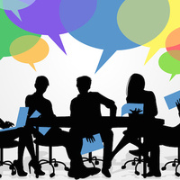 Joining the Conversation: American Conversation and Expectations for Multilingual Speakers | International Center for Academic and Professional English