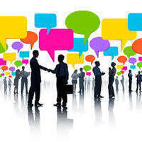 Advancing the Conversation: Networking and Communicating | International Center for Academic and Professional English