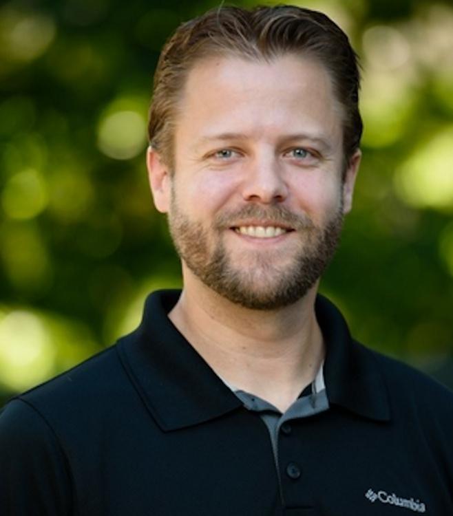 Invited Chemistry Seminar:  Dr.Christopher Weber