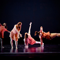 CCBC Spring 2019 Dance Concert