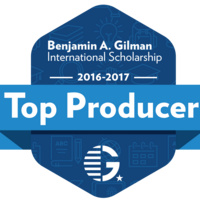 Gilman Scholarship Study Abroad