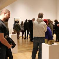 Annual Juried Student Art Exhibit Reception