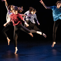 Dance Thesis Productions Spring 2019