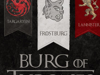 Late @ Lane: Burg of Thrones