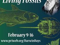 Darwin Days Keynote Presentation by Dr. James Lamsdell