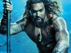 UPCinemas: Aquaman