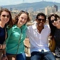 Summer in Barcelona Info Session