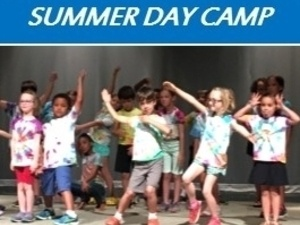 Sign Up for Music & Imagination Summer Day Camp!