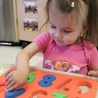 Supporting Math at Home Workshop