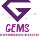 CANCELED - GEMS 2020 (Girls Exploring Medicine and Science)