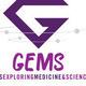 CANCELED - GEMS 2020 (Girls Exploring Medicine and Science)