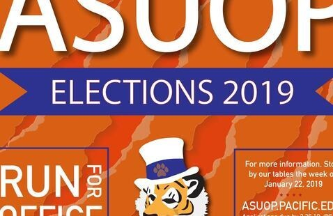 ASuop Elections Information Session