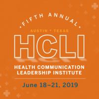 Health Communication Leadership Institute