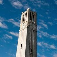 NC State Memorial Belltower Default Photo