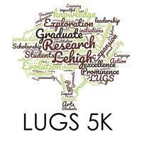 LUGS 5K | Graduate Life