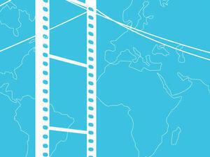 "Bridges to the World International Film Festival: ""Children from Hotel America"" (Lithuania, 1990)"