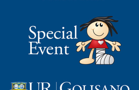Golisano Children's Hospital Benefit: Cycle for Hope