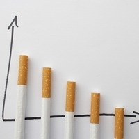 The Great Decline in Adolescent Smoking: Consequences for Illegal Drug Use
