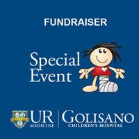 Battle of the Beaks Basketball - Golisano Children's Hospital