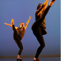 Dancescapes featuring the Virginia Repertory Dance Company