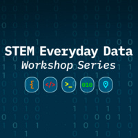 STEM Everyday Data: Introduction to Linux (Part 1 of 2)