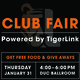 Club Fair powered by TigerLink