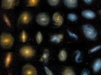 """""""Galaxy Evolution using Lots of Resolved Galaxies"""""""