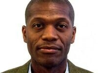 Jermaine Toney, Post Doctoral Researcher, Cornell University