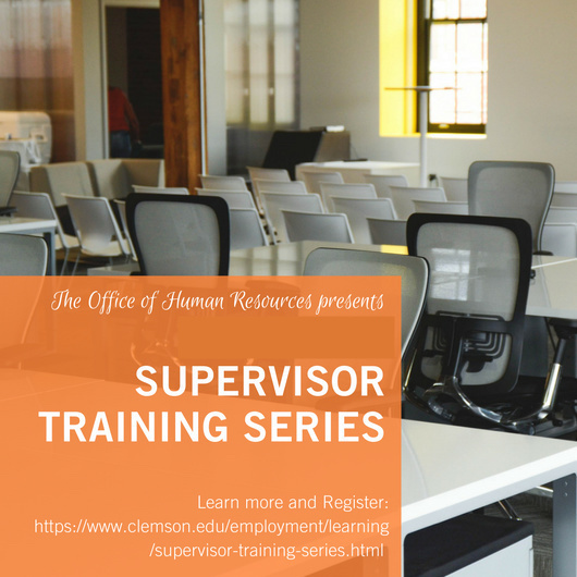Supervisor Training - Discipline and Misconduct
