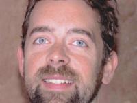 Biology Donut Talk - Patrick Murphy