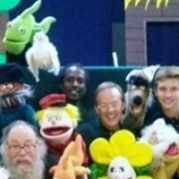 Rainbow Puppets Productions