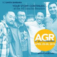 13th Annual All Gaucho Reunion