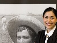 LASP Seminar: Defiant Braceros: How Migrant Workers Fought for Racial, Sexual, and Political Freedom, by Mireya Loza