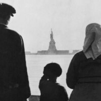 Walter C. Schnackenberg Endowed Lecture: Mother of Exiles-Refugees in American Myth and History