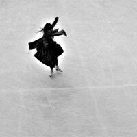Residence Life Meet-up: Ice Skating and Treats **